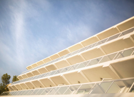 Hotel Las Gaviotas Suites Hotel in Mallorca - Bild von DERTOUR