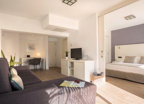 Hotelzimmer mit Fitness im Hotel Las Gaviotas Suites Hotel