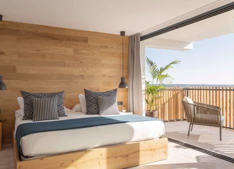 Hotelzimmer mit Golf im Hotel Las Gaviotas Suites Hotel