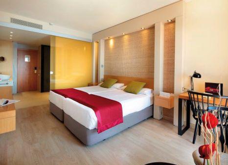 Hotelzimmer mit Volleyball im Hotel Palace Bonanza Playa & SPA