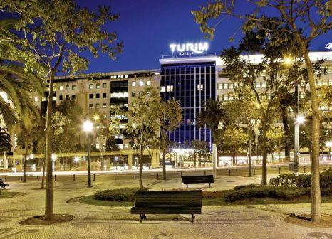 Turim Av Liberdade Hotel in Region Lissabon und Setúbal - Bild von DERTOUR