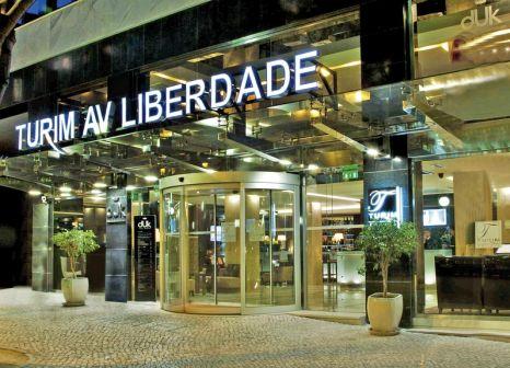 Turim Av Liberdade Hotel günstig bei weg.de buchen - Bild von DERTOUR