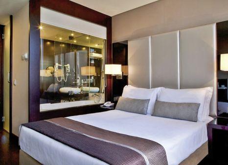 Hotelzimmer mit Clubs im Turim Av Liberdade Hotel