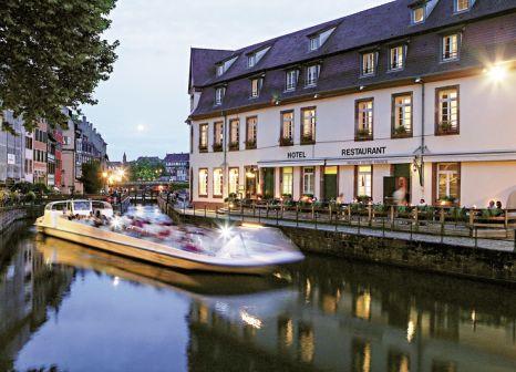 Hotel Hôtel Régent Petite France & Spa günstig bei weg.de buchen - Bild von DERTOUR