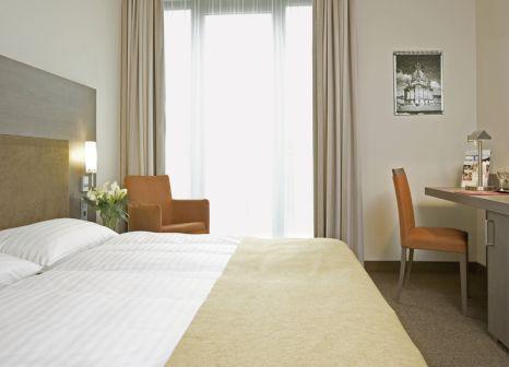 Hotelzimmer mit Fitness im InterCityHotel Dresden