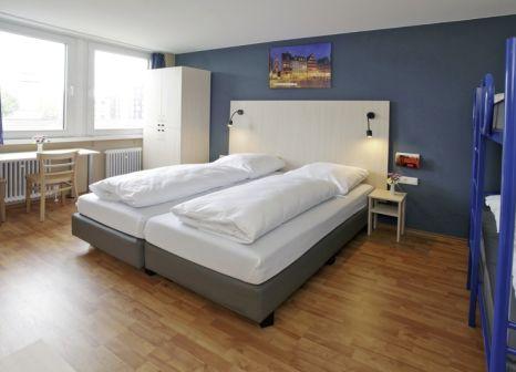 Hotel a&o Frankfurt Galluswarte in Rhein-Main Region - Bild von DERTOUR