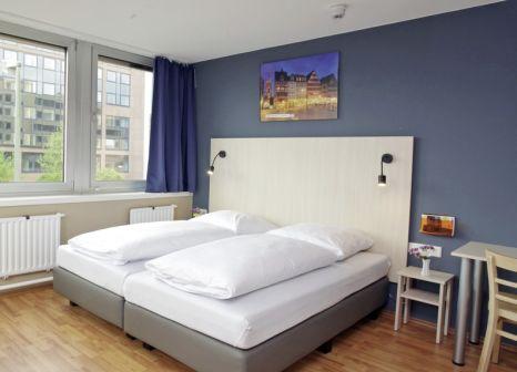Hotel a&o Frankfurt Galluswarte günstig bei weg.de buchen - Bild von DERTOUR
