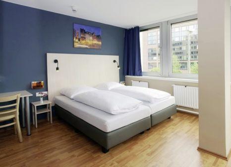 Hotel a&o Frankfurt Galluswarte 12 Bewertungen - Bild von DERTOUR