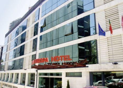Turim Europa Hotel in Region Lissabon und Setúbal - Bild von DERTOUR