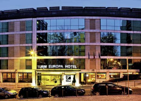Turim Europa Hotel günstig bei weg.de buchen - Bild von DERTOUR