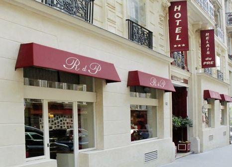 Hotel Relais du Pre günstig bei weg.de buchen - Bild von DERTOUR