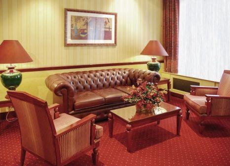 Hotelzimmer mit undefined im Hotel du Pré