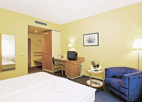 Hotelzimmer mit Clubs im Wyndham Garden Potsdam
