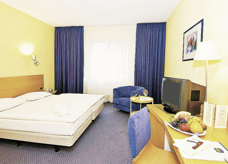 Hotelzimmer im Wyndham Garden Potsdam günstig bei weg.de
