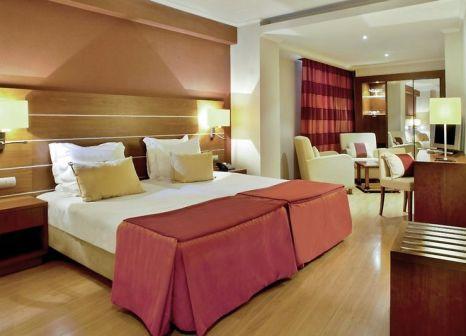 Hotelzimmer mit Fitness im Turim Europa Hotel