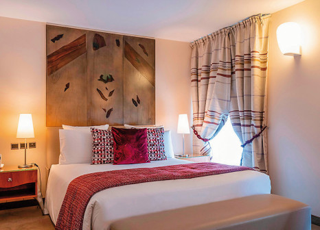 Hotelzimmer mit Hammam im Hôtel Régent Petite France & Spa