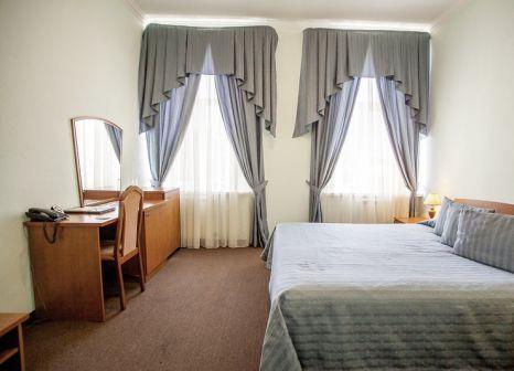 Hotelzimmer mit Geschäfte im Asteria