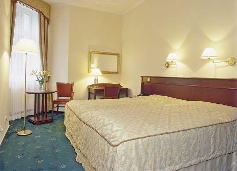 Hotelzimmer mit Hallenbad im Orea Spa Hotel San Remo