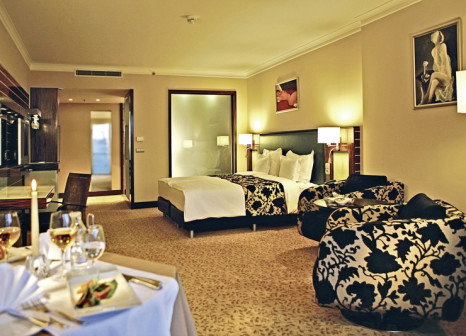 Hotelzimmer mit Fitness im Spirit Hotel & Thermal Spa