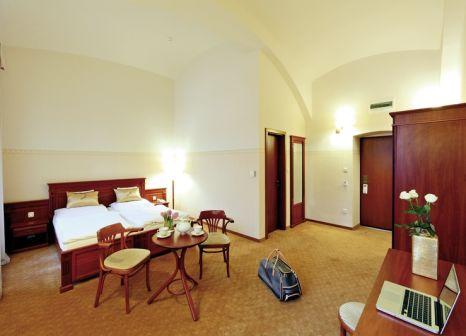 Anna Grand Hotel in Balaton (Plattensee) - Bild von DERTOUR
