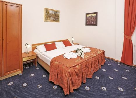 Hotel Smetana-Vysehrad in Kaiserwald - Bild von DERTOUR