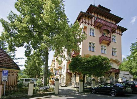 Hotel Smetana-Vysehrad günstig bei weg.de buchen - Bild von DERTOUR