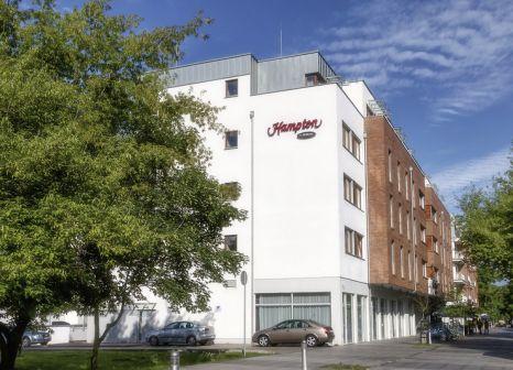 Hotel Hampton by Hilton Swinoujscie günstig bei weg.de buchen - Bild von DERTOUR