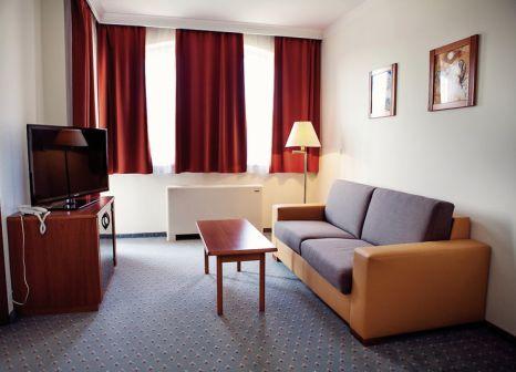 Hotelzimmer im Karos Spa günstig bei weg.de