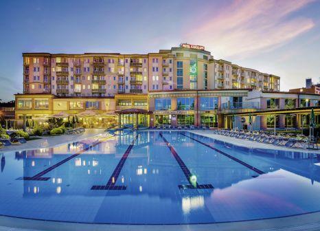 Hotel Karos Spa in Transdanubien - Bild von DERTOUR