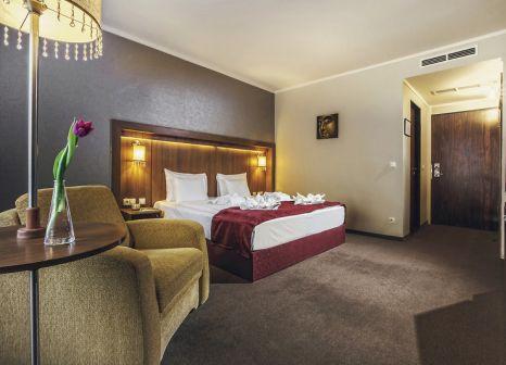 Hotelzimmer mit Golf im Caramell Premium Resort