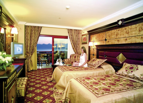 Hotelzimmer mit Fitness im Club Hotel Sera
