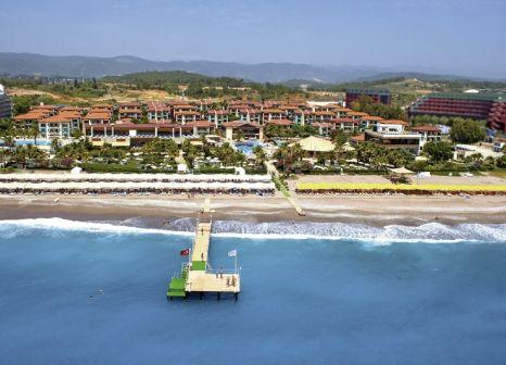 Hotel Gypsophila Holiday Village in Türkische Riviera - Bild von DERTOUR