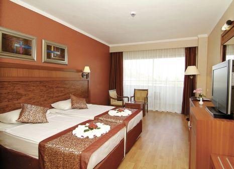 Hotelzimmer mit Volleyball im Alba Royal Hotel