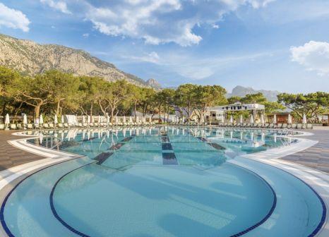 Hotel Nirvana Lagoon Luxury in Türkische Riviera - Bild von DERTOUR