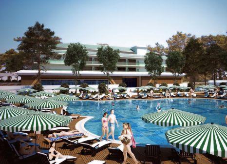 Hotel Nirvana Lagoon Luxury günstig bei weg.de buchen - Bild von DERTOUR