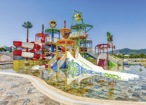 Hotel Rixos Premium Tekirova in Türkische Riviera - Bild von DERTOUR