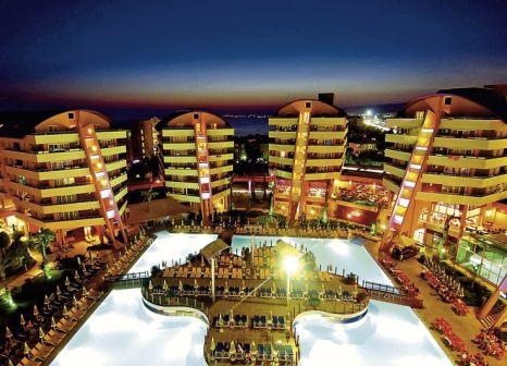 Alaiye Resort & Spa Hotel in Türkische Riviera - Bild von DERTOUR