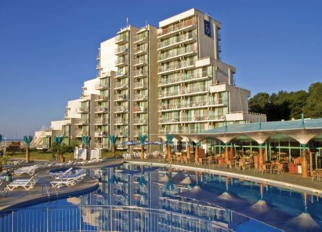 Hotel Borjana günstig bei weg.de buchen - Bild von DERTOUR