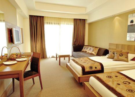 Hotelzimmer mit Yoga im Voyage Belek Golf & Spa