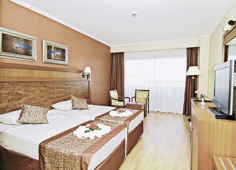 Hotelzimmer mit Minigolf im Alba Royal Hotel