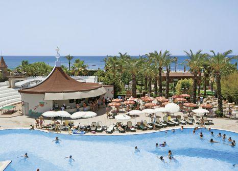 Hotel Aydinbey Famous Resort in Türkische Riviera - Bild von DERTOUR