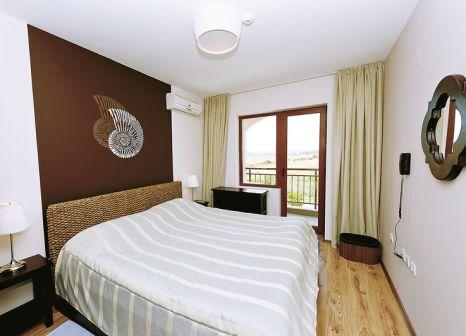 Hotelzimmer mit Volleyball im Hotel Sunrise All Suites Resort