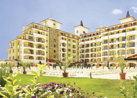 Hotel Sunrise All Suites Resort in Bulgarische Riviera Süden (Burgas) - Bild von DERTOUR