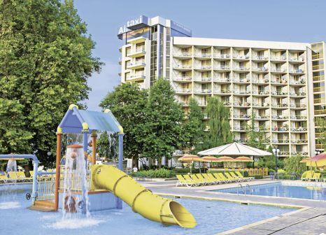 Hotel Kaliakra in Bulgarische Riviera Norden (Varna) - Bild von DERTOUR