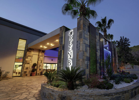 Hotel Crystal Green Bay Resort & Spa 72 Bewertungen - Bild von DERTOUR