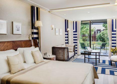 Hotelzimmer mit Yoga im Rixos Premium Göcek