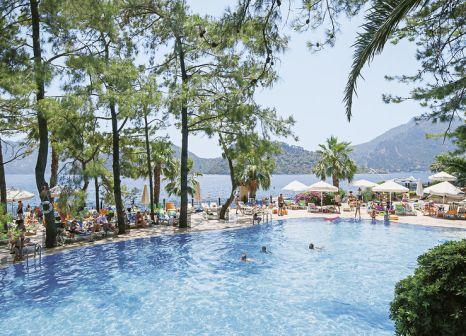 Hotel Club Marmaris Palace in Türkische Ägäisregion - Bild von DERTOUR