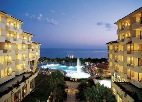 Hotel Kirman Sidera Luxury & Spa günstig bei weg.de buchen - Bild von DERTOUR