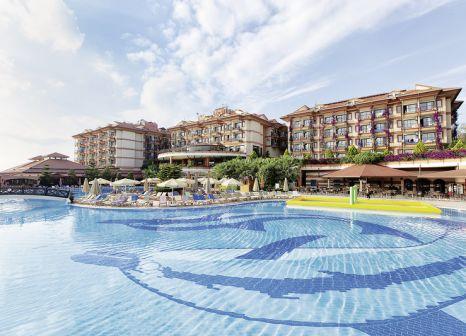 Adalya Art Side Hotel in Türkische Riviera - Bild von DERTOUR
