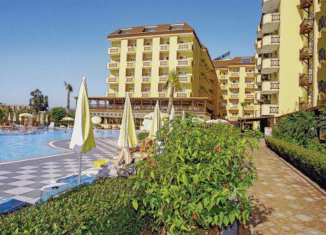 Hotel Titan Garden günstig bei weg.de buchen - Bild von DERTOUR